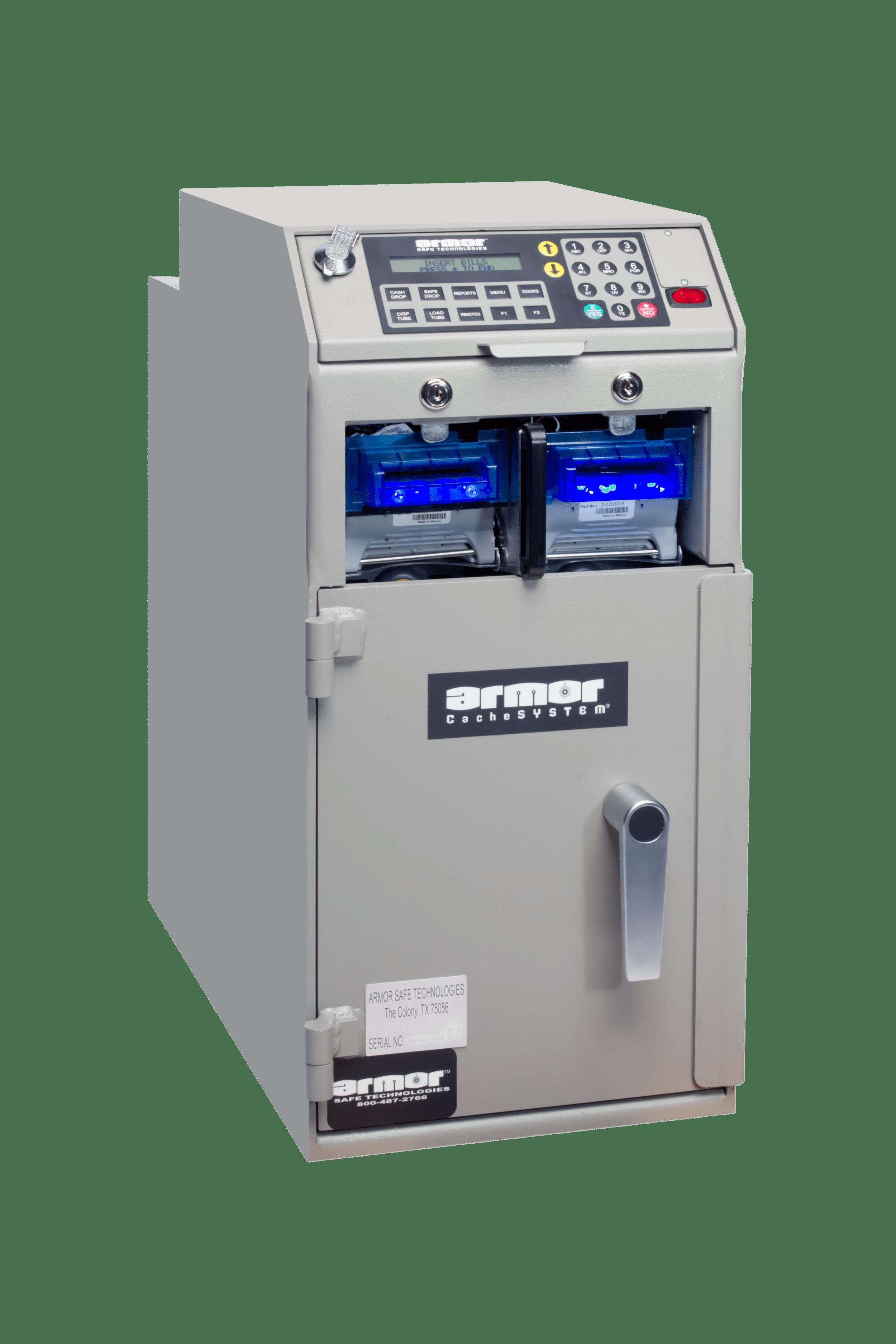 Security Bank Deposit