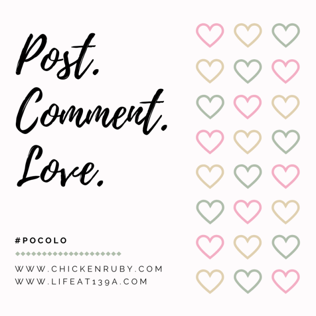 Post Comment Love