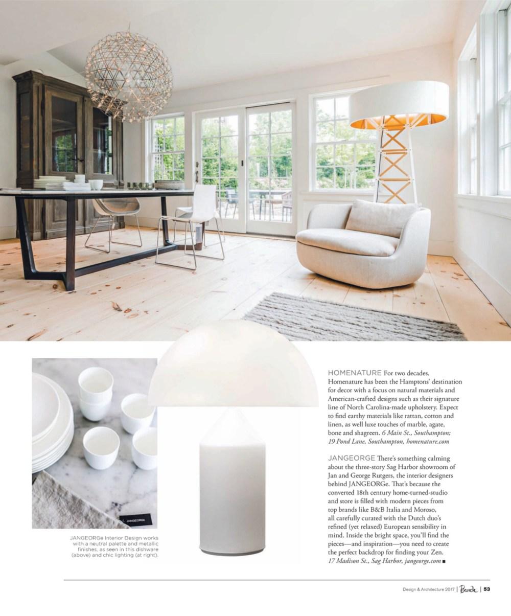 Excellent Get It Article In Interior Design Magazines