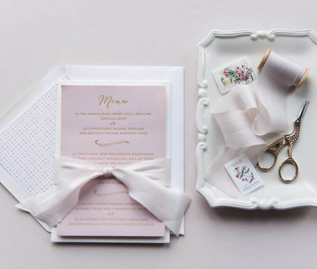 Xg Luxe Envelopes Included As Standard