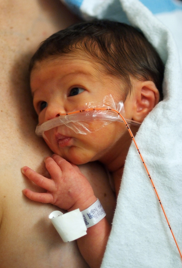 Attachment Parenting Amp Bonding In The NICU Every Tiny Thing