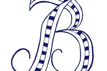 B Letter In Love Symbol 4k Pictures 4k Pictures Full Hq Wallpaper