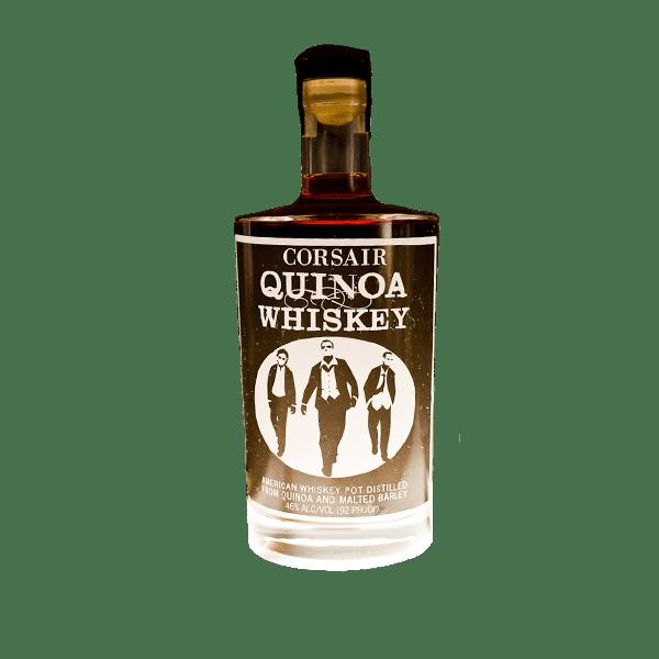 Quinoa Whiskey