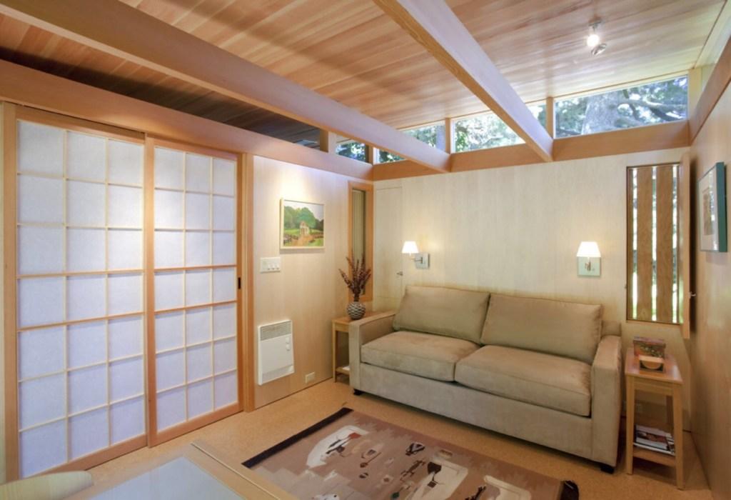 interior rumah minimalis Jepang
