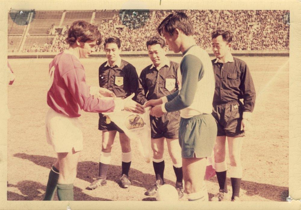 The Unspoken Histories That Still Hurt (or How Australian Football Fell Between the Narrative Gaps): Part One (4/6)