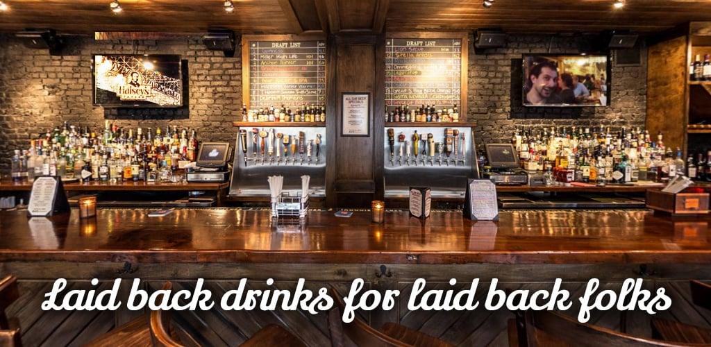 Halseys Tavern