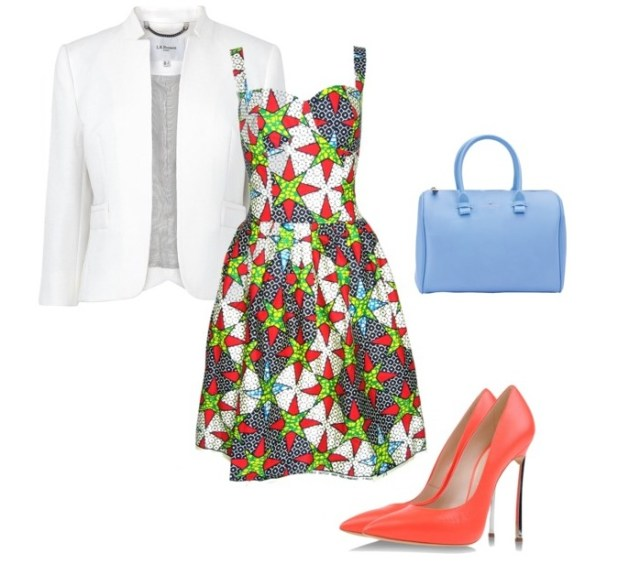 Dress:Fashion Conscience|| Blazer:LKBennett || Shoes:TheCorner || Bag:Paul's BoutiqueDress:Fashion Conscience|| Sandals:Forever21 || Bag:Charles Keith|| Hat:J.Crew|| Sunglasses:Ray-ban