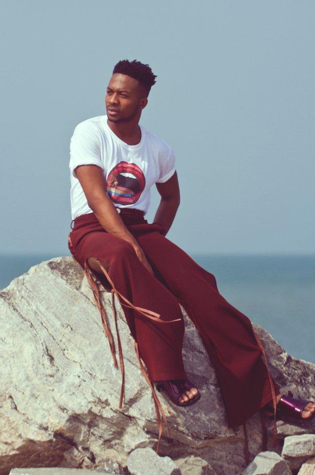 Adebayo Oke-Lawal of Orange Culture