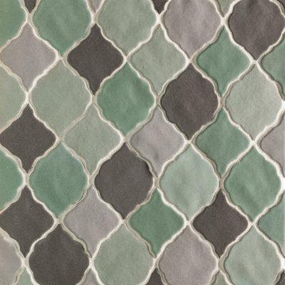 lilywork artisan tile