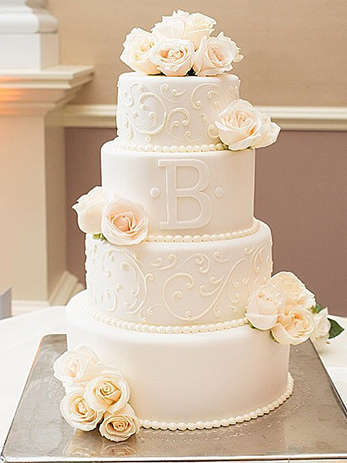 Wedding Cakes     The Vintage Cake Classic Collection
