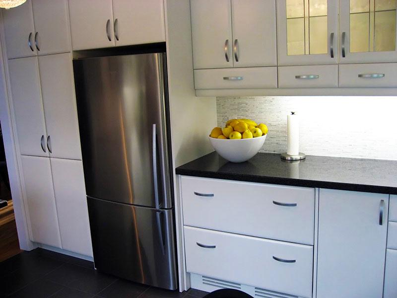 Art Deco Kitchen MEI Kitchen Amp Bath