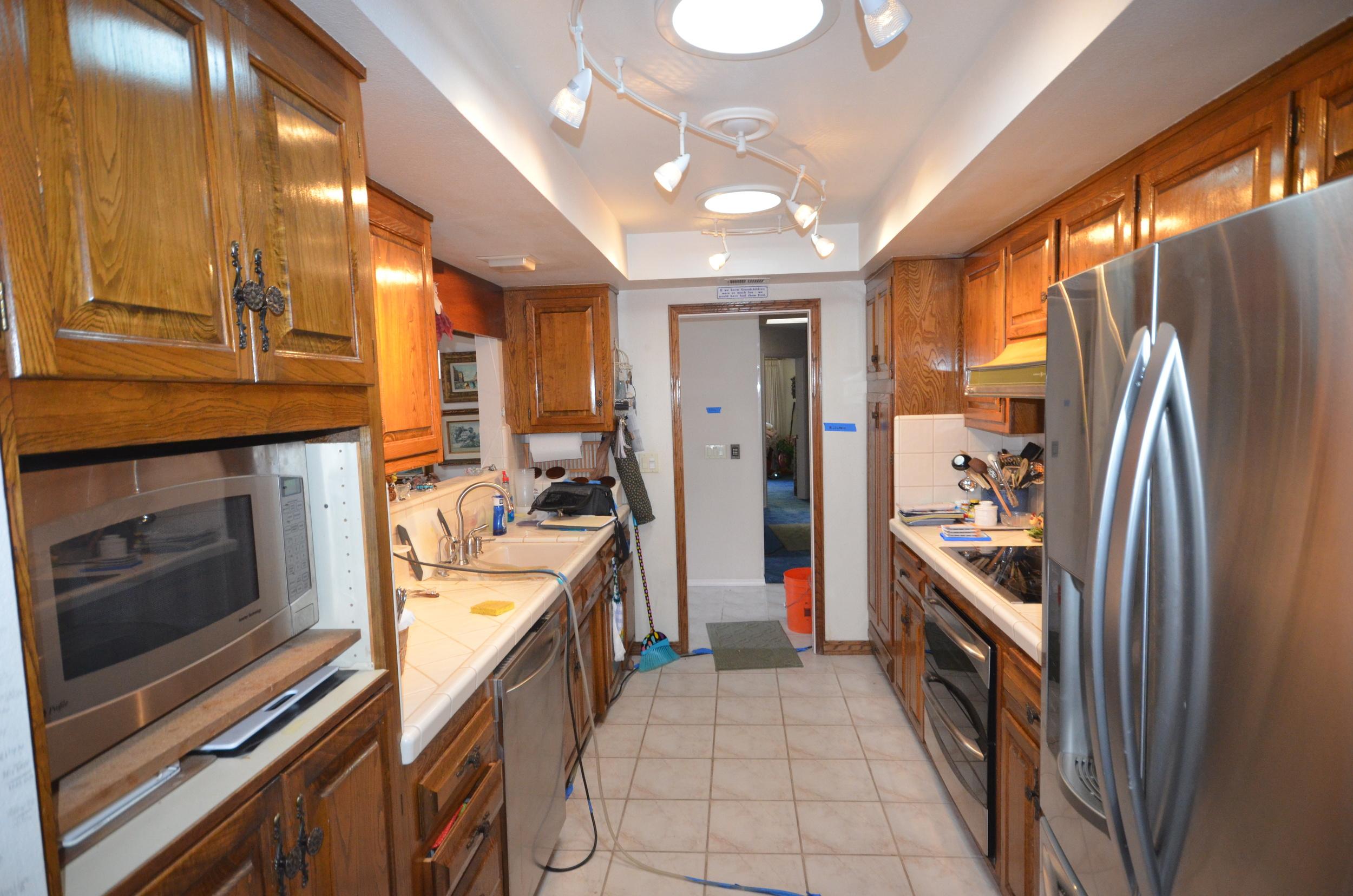 Santa Maria Kitchen Remodeling Contractors