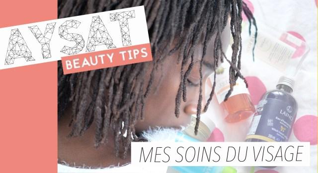 Secret de beauté pour une belle peau