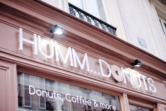 Humm Donuts