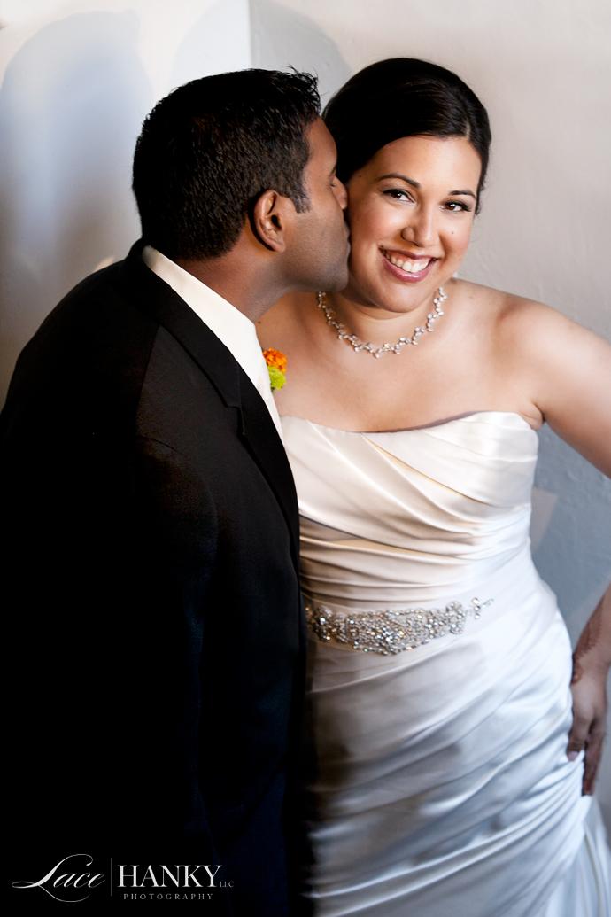 Saint Paul Wedding Photography Kristen And Kavi Lace
