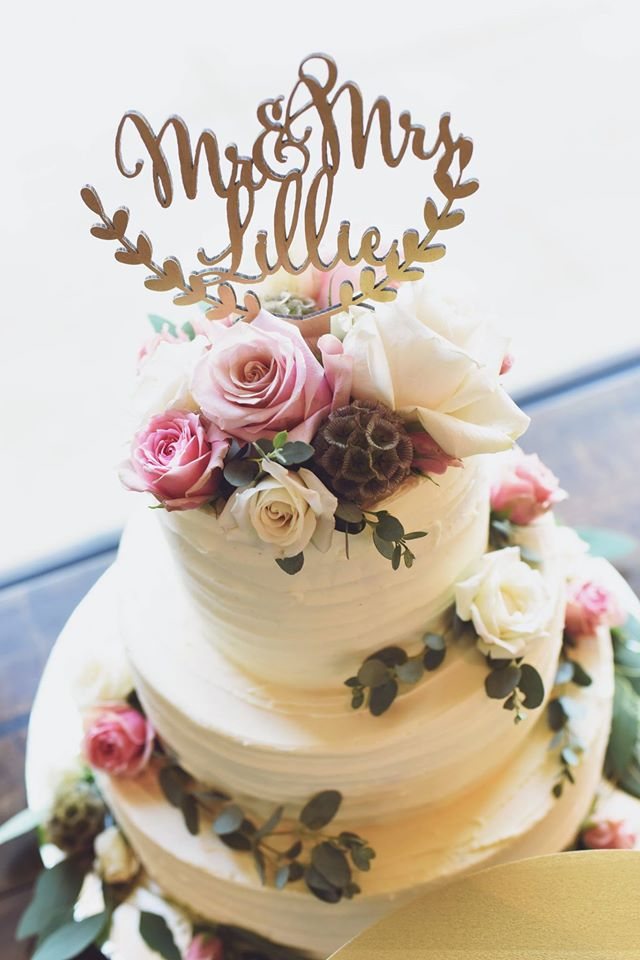 Wedding Highlight   Anna   Chris     Hopscotch Bakery   Market We LOVE cake toppers  they re very nostalgic of old fashioned wedding cakes  and bring personalization and added