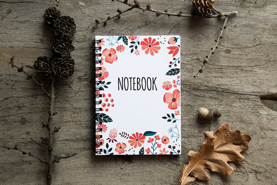 Shop PaperNotebook on Etsy