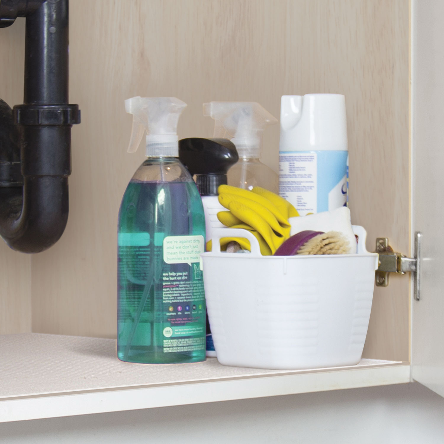 under sink liner antimicrobial mindfull products