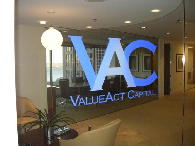 ValueAct Capital's 7 Most Undervalued Stocks