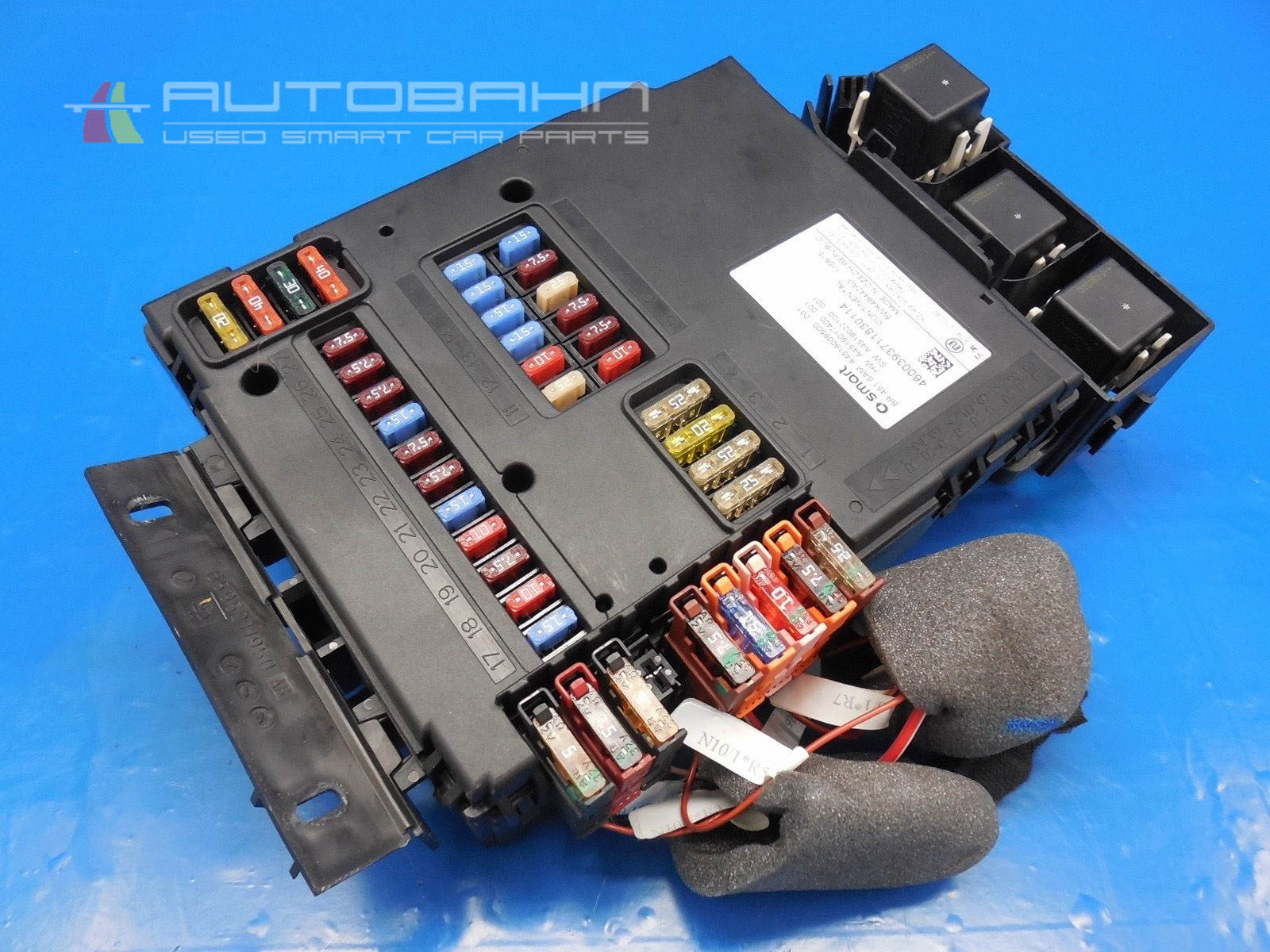 smart roadster fuse box problem trusted wiring diagram rh dafpods co