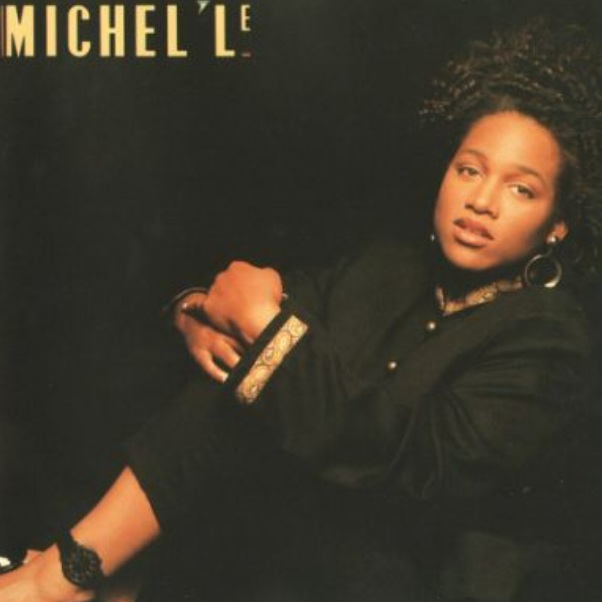 Image result for michel'le and dr dre
