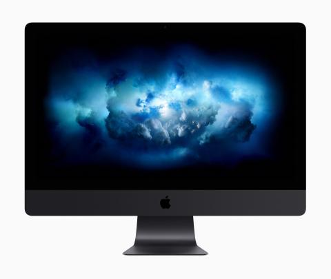 iMac+Pro Rumor: iMac Pro to launch Dec. 18 Apple