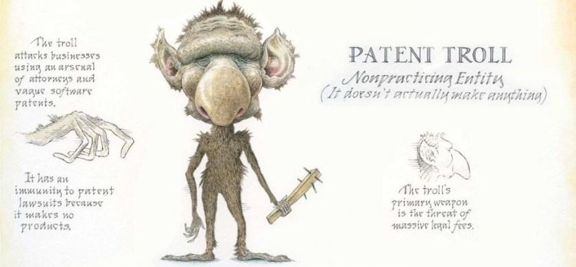 Patent+troll Patent trollin': Apple could owe VirnetX $1.5 billion Apple