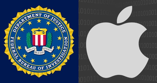 FBI+v+Apple Lawmakers question FBI's decision to take Apple to court Apple