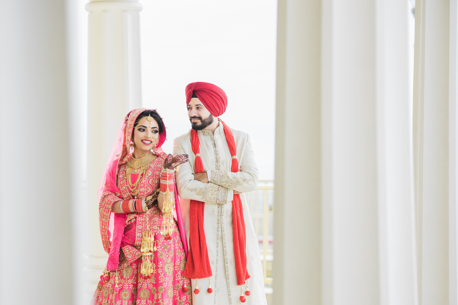 Indian Wedding Photography Poses Bride And Groom 5