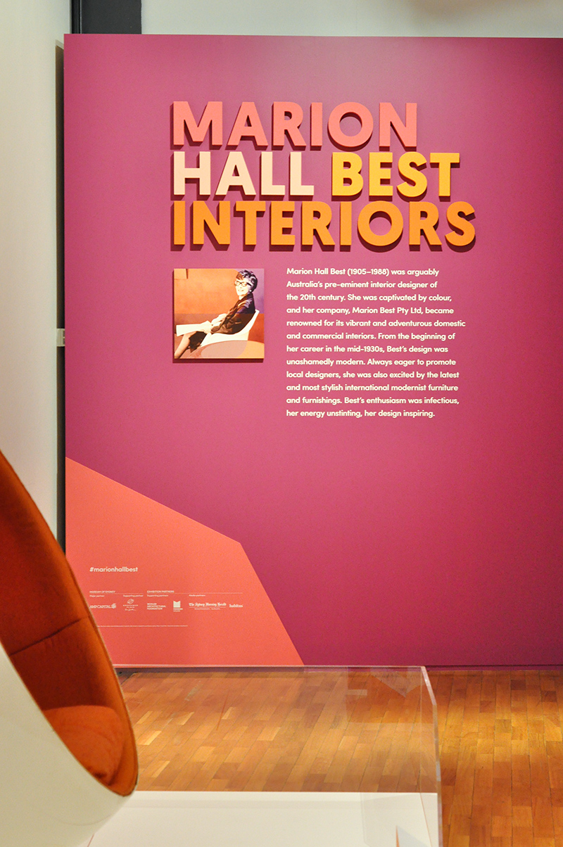 Marion Hall Best Interiors     Donna Vercoe Design Marion Hall Best