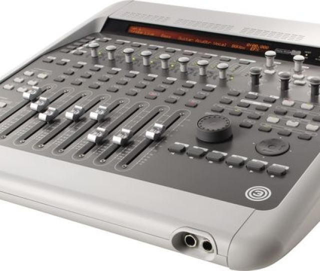 Digidesign Avid Pro Tools Digi 003 Factory Used Control Surface You Can Buy Jpg