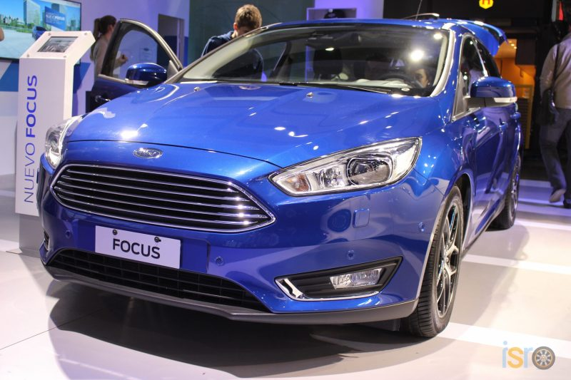 Fiat, Ford, Toyota y Volkswagen: las marcas en La Rural 2015 12