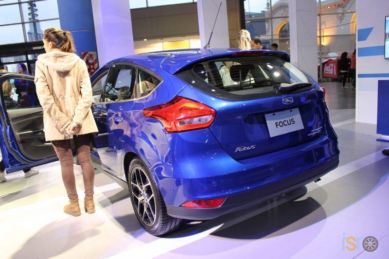 Fiat, Ford, Toyota y Volkswagen: las marcas en La Rural 2015 15