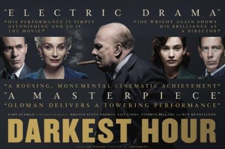 Image result for darkest hour 2017