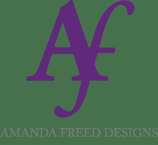 Amanda Freed Designs