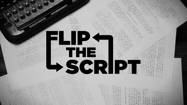 Flip the Script: Pointless to Purpose (Disciples) — Mission Church