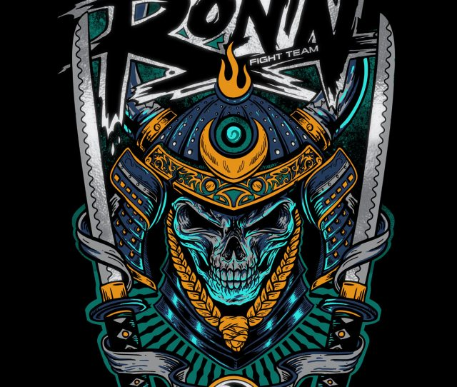 Ronin Fight Wear