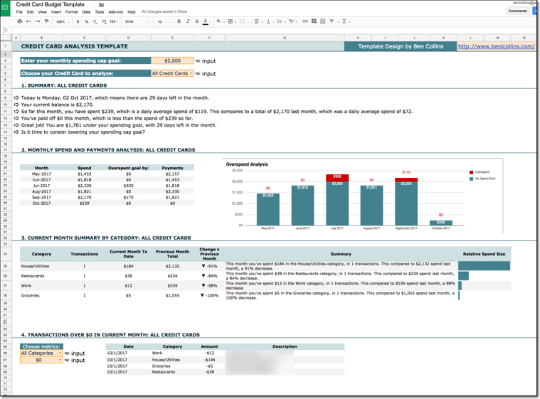 essential reading 10 tips for creating budget templates in google