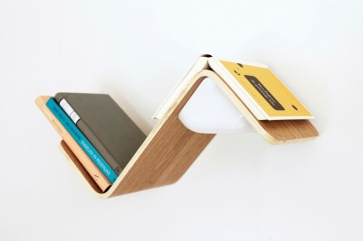 gifts for book lovers - lililite booklight