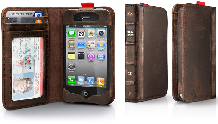 Top 5 Best IPhone 4S Wallet Cases Gadgetmac