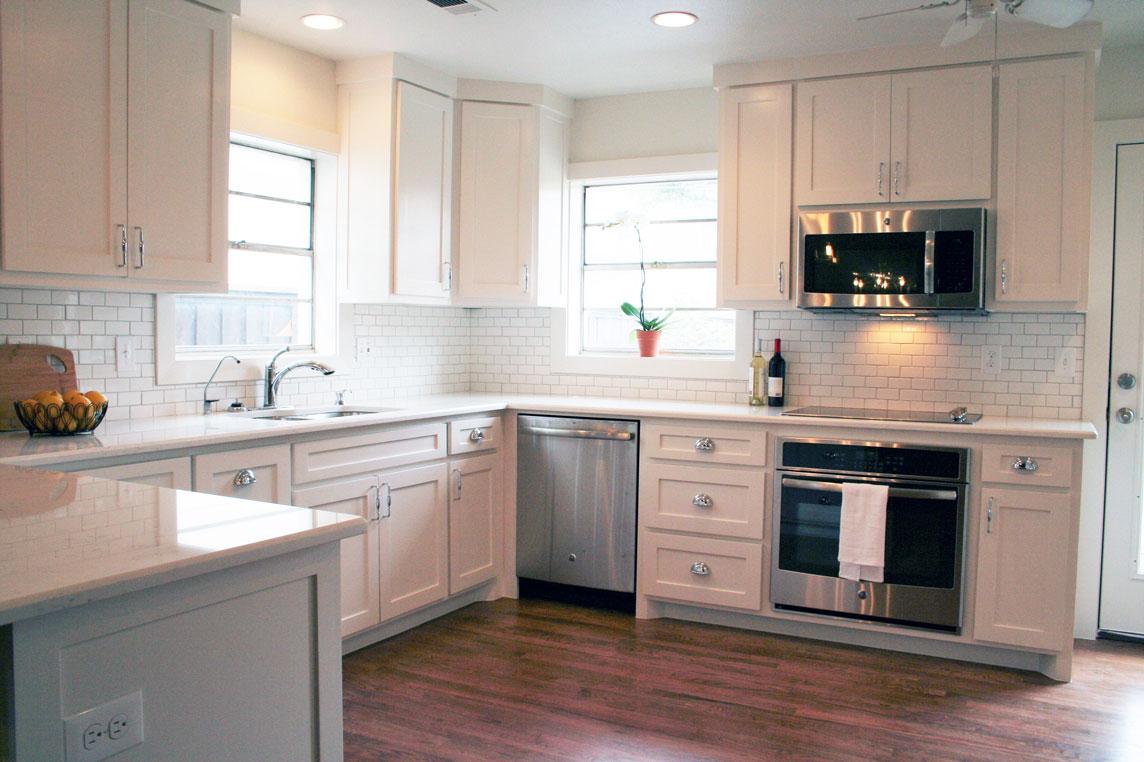 kitchen remodel ideas — precision construction remodel | general