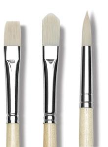 Paintbrushes For Acrylics Beginners Guide Explaining