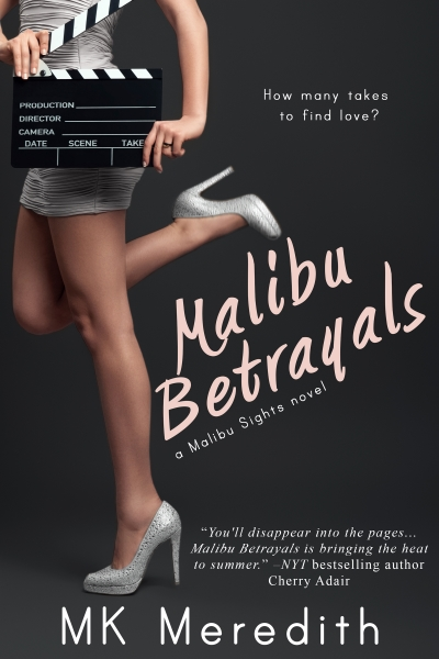 Click the cover for more information about Malibu Betrayals...