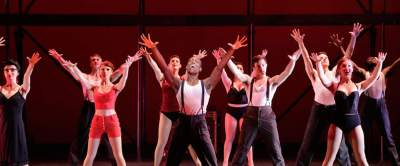 An image of musical theater