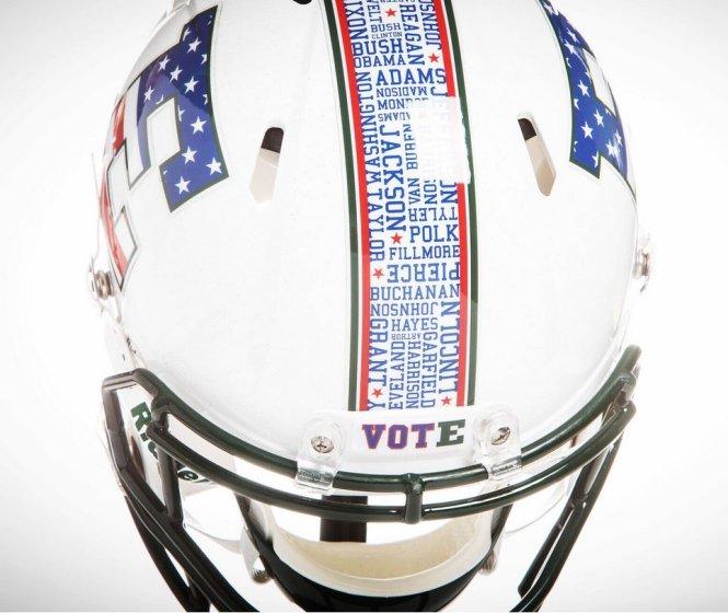 Football Helmet Stripes Best Helmet - Helmet decalsfootball helmet decals business art designs