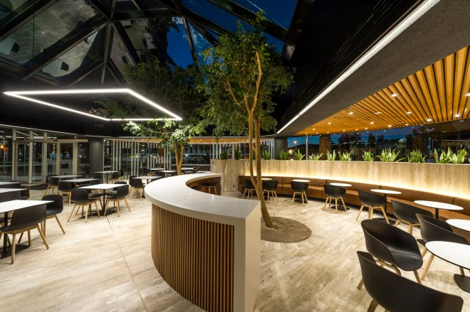 Function Venues Canberra
