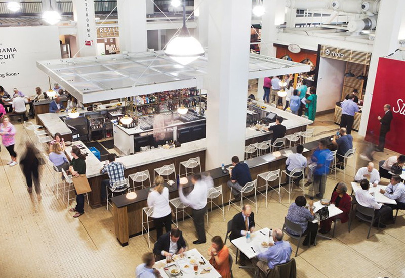 Image result for pizitz food hall