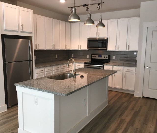 Acadia White Acadia White Cabinets Are Built To