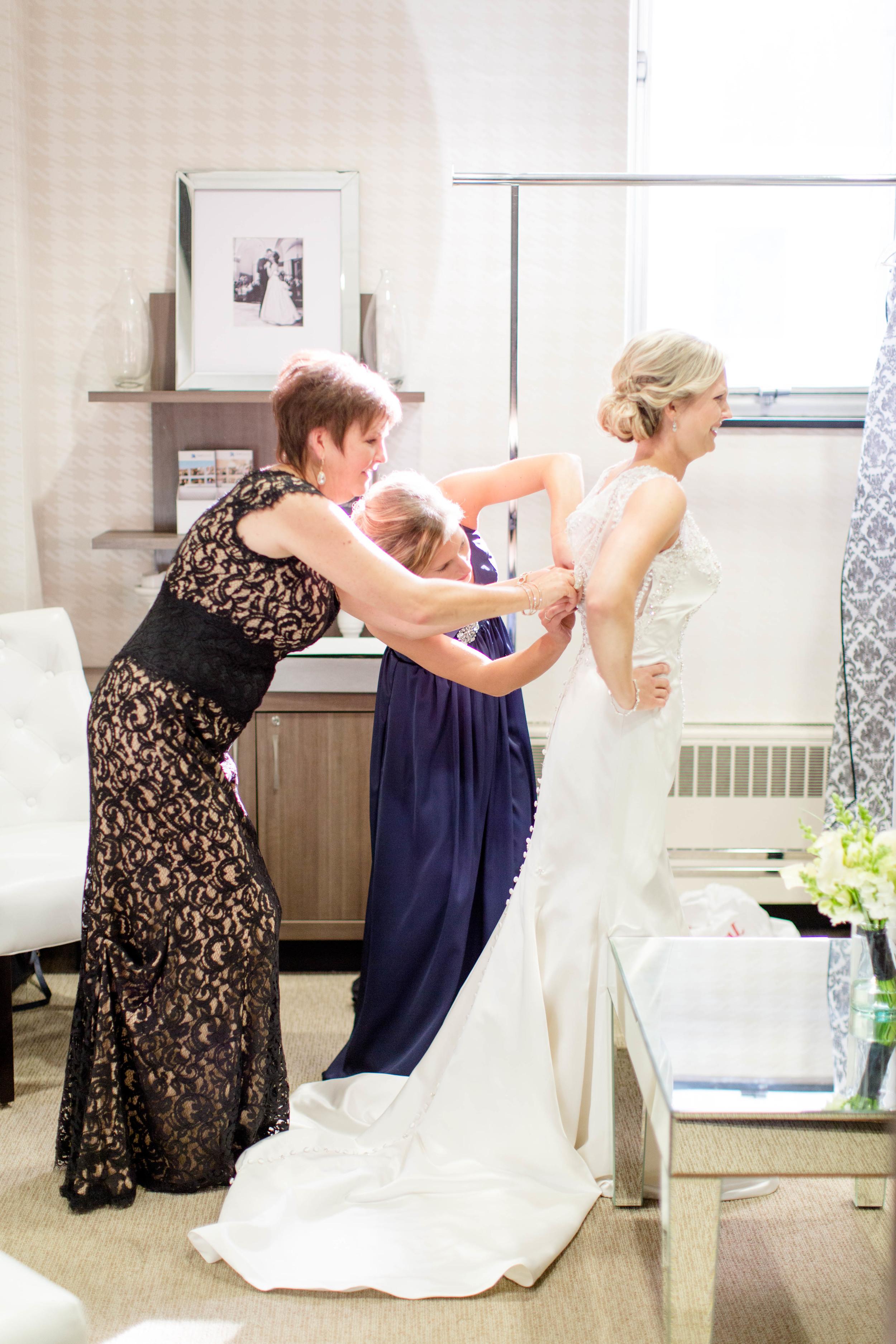 Justin Ashley City Flats Wedding Ashley Slater Photography
