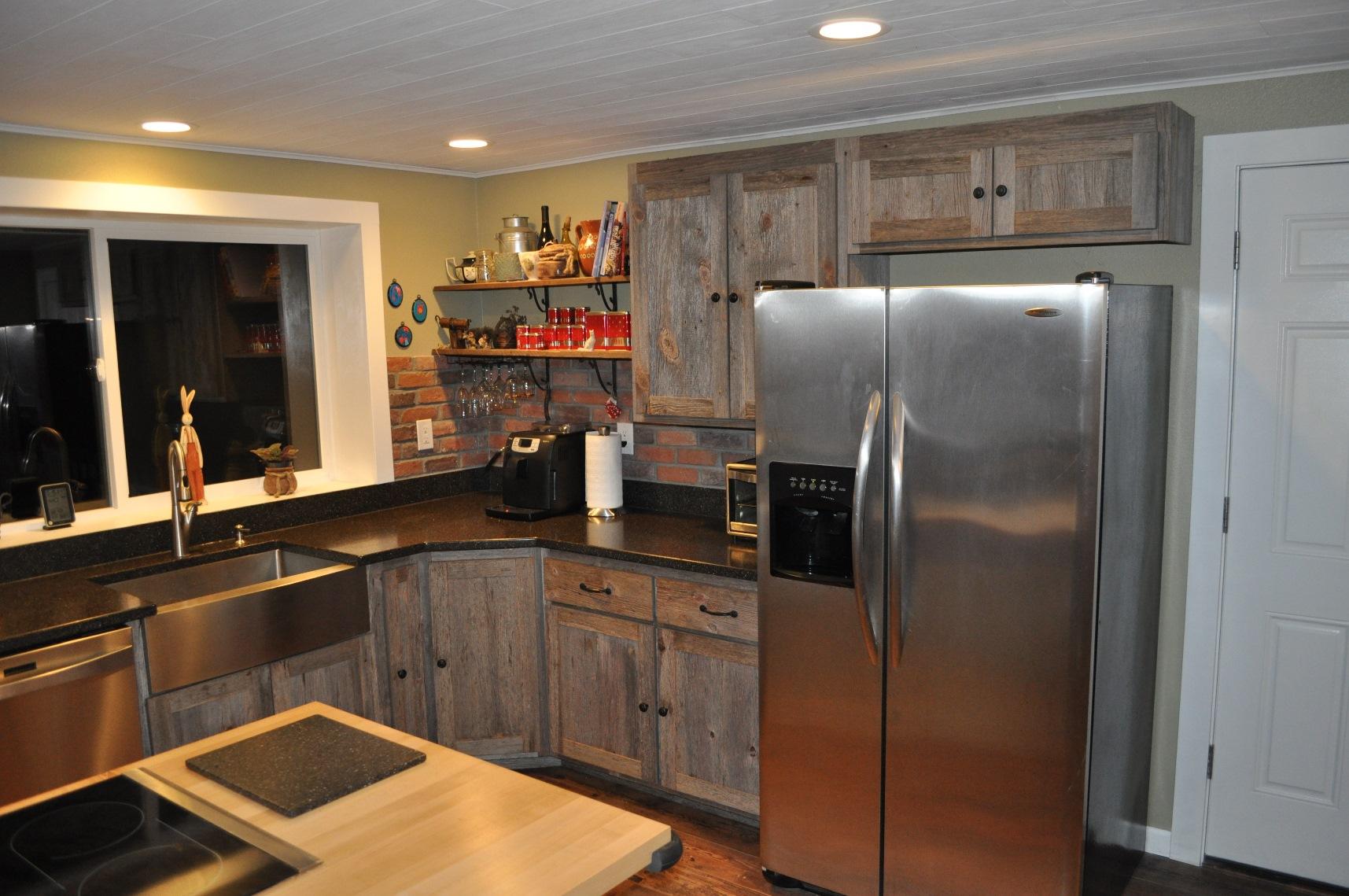 Kitchen Basic Ideas